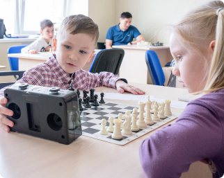 Детские турниры